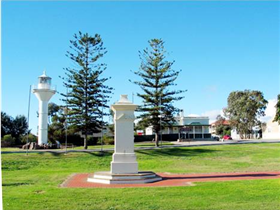 Historic Wallaroo Town Drive