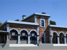 Burra Regional Art Gallery - Accommodation Cairns