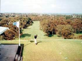 Victor Harbor Golf Club - Accommodation Cairns