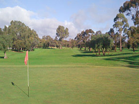 Regency Park Golf Course - Accommodation Cairns