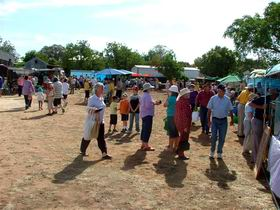 Wirrabara Producers Market - Accommodation Cairns