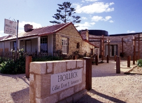 Hollick Winery And Restaurant - Accommodation Cairns