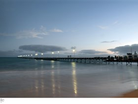 Beachport Jetty - Accommodation Cairns