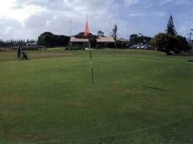 Port Macdonnell Golf Club - Accommodation Cairns