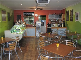 Cafe Lime and Gourmet Foodstore - Accommodation Cairns