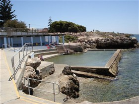 Edithburgh Tidal Pool - Accommodation Cairns