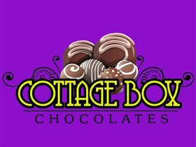 Cottage Box Chocolates - Accommodation Cairns