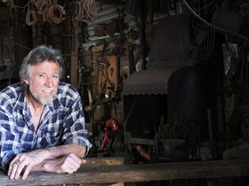 River Lane Blacksmith Tours - Accommodation Cairns