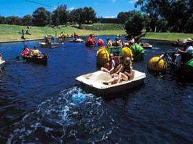 Greenhills Adventure Park - Accommodation Cairns