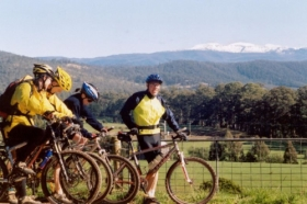 Tasmanian Trail - Accommodation Cairns