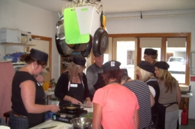 Tranquilles Cooking School - Accommodation Cairns