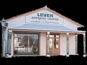 Leven Antiques Centre - Accommodation Cairns