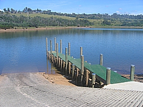 Trevallyn Dam - Accommodation Cairns