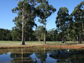 Huon Valley Golf Club - Accommodation Cairns