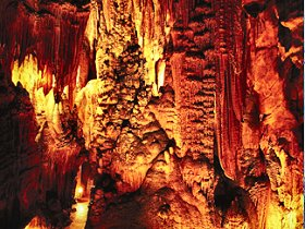 King Solomons Cave - Accommodation Cairns