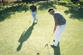 Tarraleah Golf Course - Accommodation Cairns