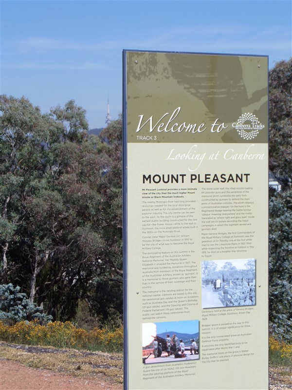Mount Pleasant Lookout - Accommodation Cairns