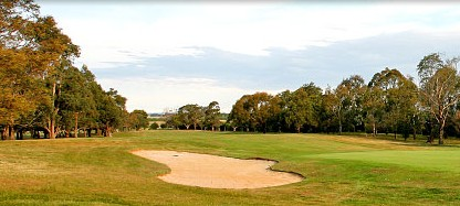Longford Golf Course - Accommodation Cairns
