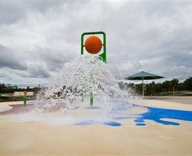 Palmerston Water Park - Accommodation Cairns