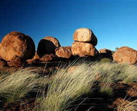 Karlu Karlu/Devils Marbles Conservation Reserve - Accommodation Cairns