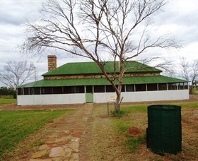 Tennant Creek Telegraph Station - Accommodation Cairns