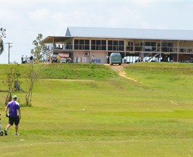 Gove Country Golf Club - Accommodation Cairns