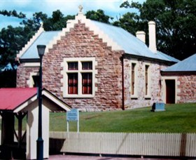 Windsor and District Historical Society Incorporated - Accommodation Cairns