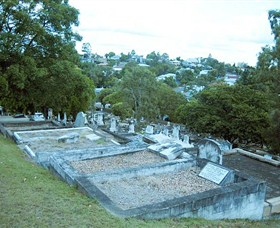 Friends of Balmoral Cemetery Incorporated - Accommodation Cairns