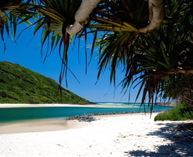 Tallebudgera Creek - Accommodation Cairns