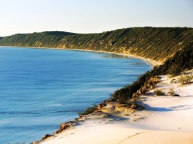Cooloola Great Walk - Accommodation Cairns