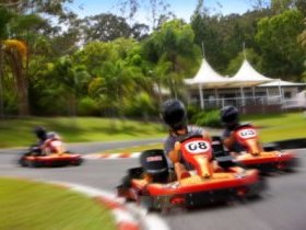 Big Kart Track Pty Ltd - Accommodation Cairns