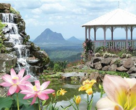 Maleny Botanic Gardens - Accommodation Cairns