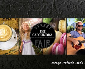 The Caloundra Street Fair - Accommodation Cairns