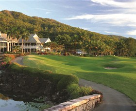 Paradise Palms Golf Course - Accommodation Cairns