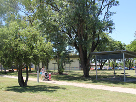 Grosvenor Park in Moranbah - Accommodation Cairns