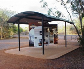 Forty Mile Scrub National Park - Accommodation Cairns