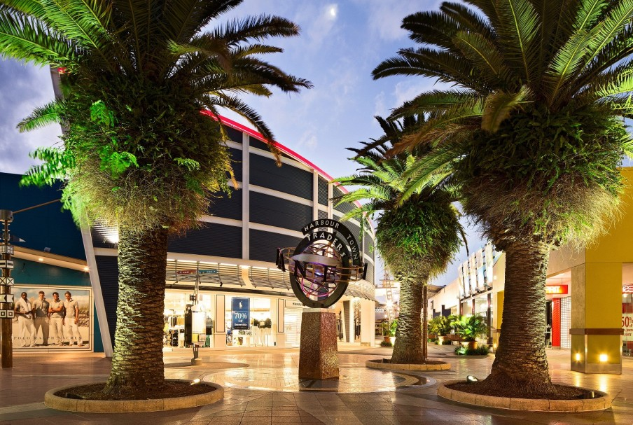 Harbour Town Outlet Shopping Centre - Accommodation Cairns