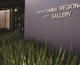 Toowoomba Regional Art Gallery - Accommodation Cairns