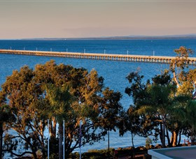 Urangan Pier - Accommodation Cairns