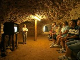 Miners Heritage Walk-In Mine - Accommodation Cairns