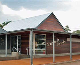 Grassland Art Gallery - Accommodation Cairns