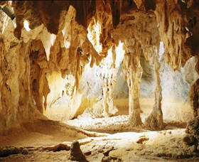 Chillagoe-Mungana Caves National Park - Accommodation Cairns