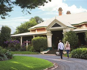 Historical Walk Through Russell Street - Accommodation Cairns