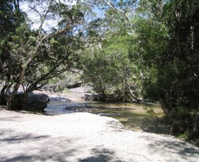 Davies Creek National Park and Dinden National Park - Accommodation Cairns