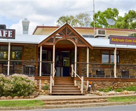 Rubyvale Gem Gallery - Accommodation Cairns