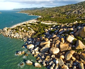 Cape Melville National Park - Accommodation Cairns