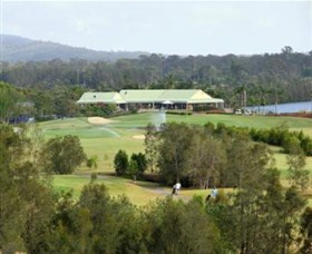 Carbrook Golf Club - Accommodation Cairns
