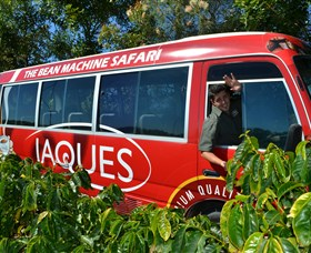 Jaques Coffee Plantation - Accommodation Cairns