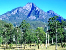 Mount Barney National Park - Accommodation Cairns