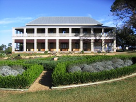 Glengallan Homestead and Heritage Centre - Accommodation Cairns